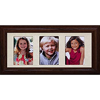 Amazoncom Personalizedbyjoyceboycecom Triple 2x3 Wallet Photo