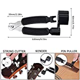 Guitar Accessories Kit Including String Action