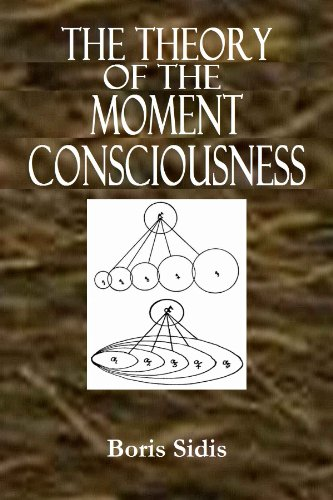 The Theory of MOMENT CONSCIOUSNESS