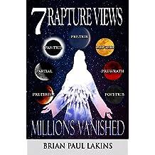 7 Rapture Views (Millions Vanished Book 2)