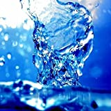 COOL WATER TYPE FRAGRANCE OIL - 2 LB - FOR CANDLE & SOAP MAKING BY VIRGINIA CANDLE SUPPLY - FREE S&H IN USA