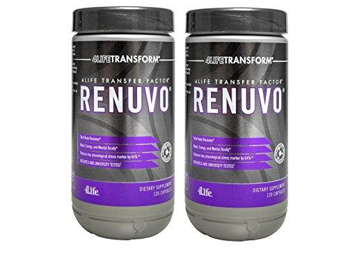 4life Transfer Factor Renuvo