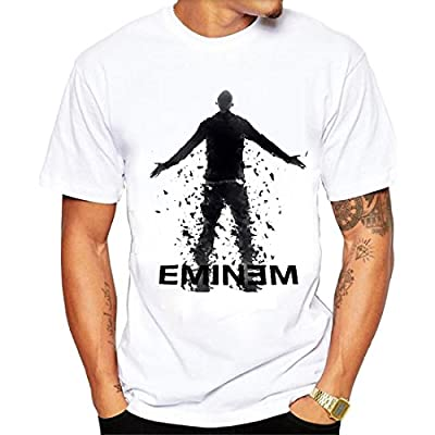 Humorous uncle Lose Yourself Eminem Men's T-shirts