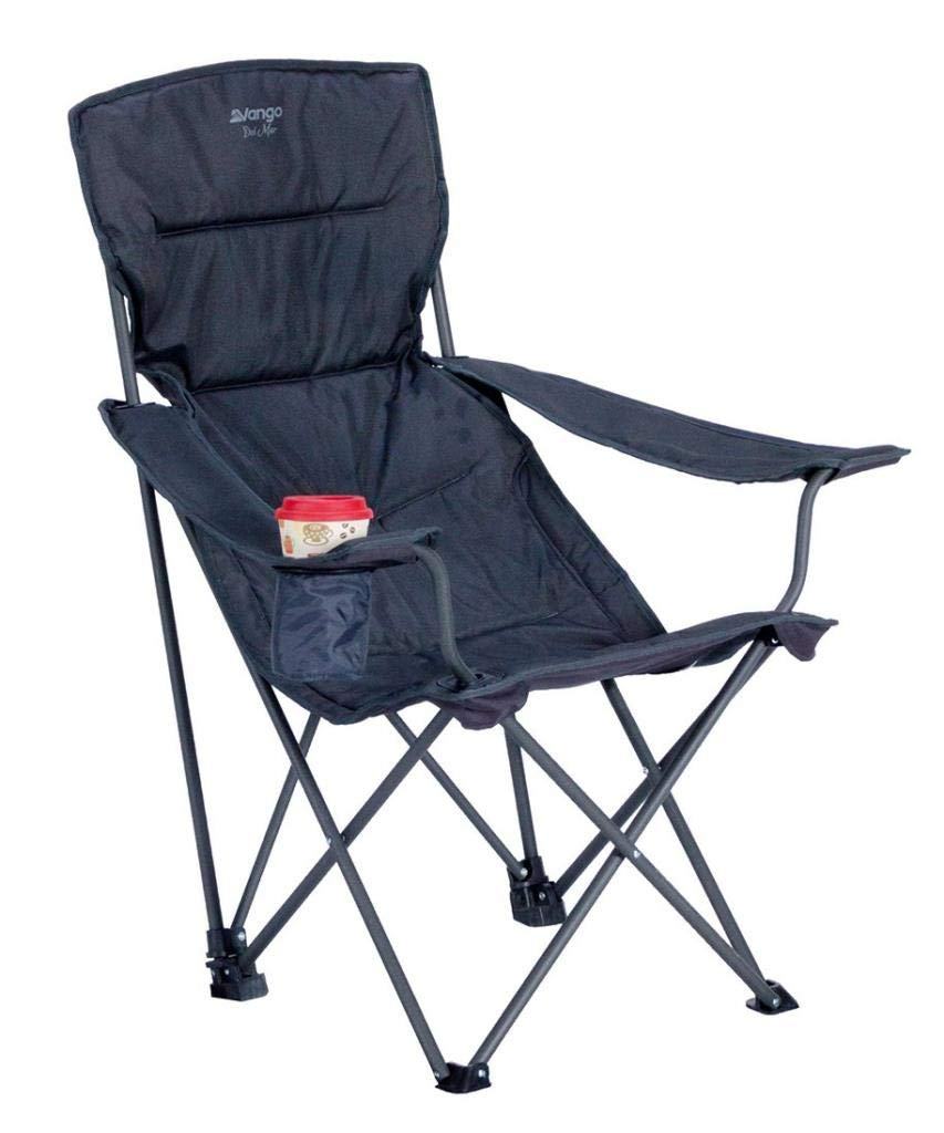 Vango - Del Mar 2 Inflatable Sofa Camping Chair Excalibur - Single