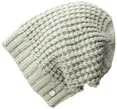 (Spyder Women's Beehive Hat, Limestone/Marshmallow, One Size)