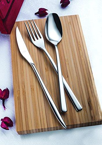idurgo Obelisk Ref. 17600 Cutlery Set, Stainless Steel