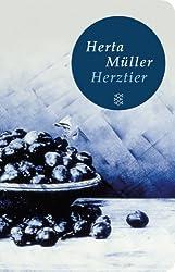 Herztier (German Edition)