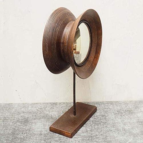 Chehoma Miroir sorci/ère Convexe d/éco 25x50 cm
