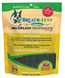 ARK NATURALS Breath-Less Brushless Toothpaste 18 OZ, My Pet Supplies