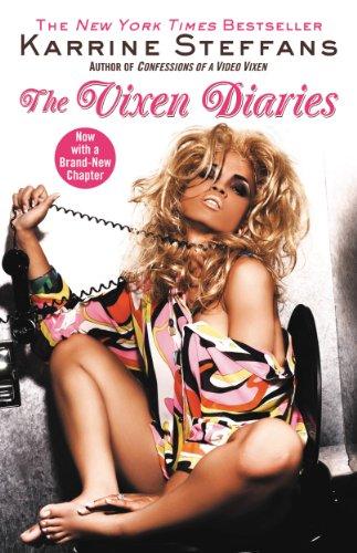 The Vixen Diaries (Head Super)