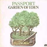 Passport - Garden Of Eden - Atlantic - ATL 50 586