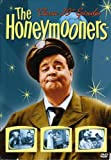 DVD : The Honeymooners - Classic 39 Episodes