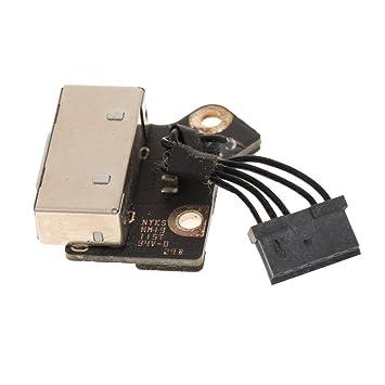 F Fityle DC-Card, para Macbook Pro Retina 15 Pulgadas A1398 ...