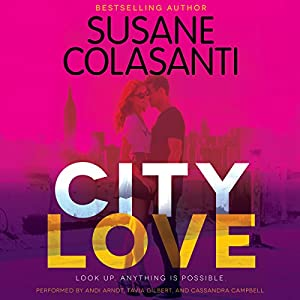 City Love Audiobook