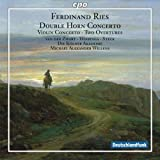 Ries: Double Horn Concerto