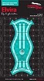 Creative Grids Machine Quilting Tool - Elvira