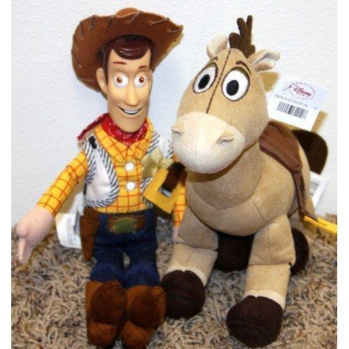 Disney Toy Story Plush Beanie Set with 12