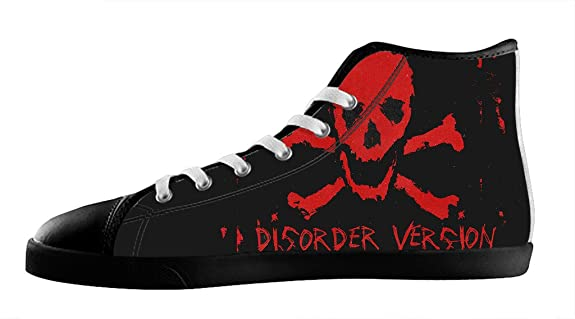 Rancid Punk Sneakers