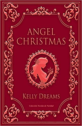 Angel Christmas de Kelly Dreams