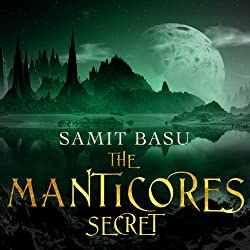 The Manticores Secret