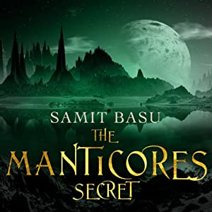 The Manticores Secret Hörbuch