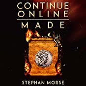 Made: Continue Online, Book 2 | Stephan Morse
