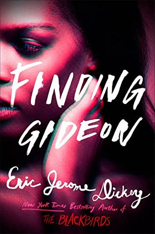 book cover of Finding Gideon