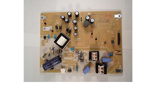 Desconocido Emerson LF320EM4 A3AF0021: Amazon.es: Electrónica