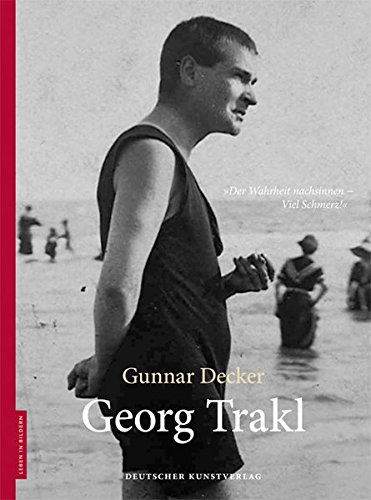 Georg Trakl (Leben in Bildern)