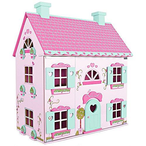 Imaginarium Country Mansion Dollhouse Buy Online In Uae Toys