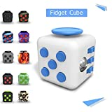 Tepoinn Fidget Attention Cube Relieves Stress and Anxiety...
