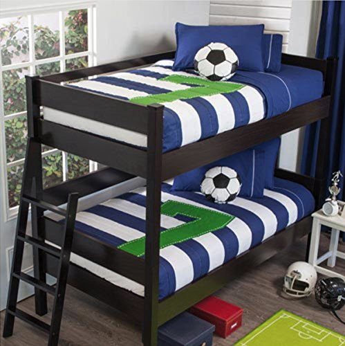 Seven New Collection 3 piece Bunkbed Comforter Twin
