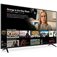 VIZIO 50' 1080p 120Hz LED Smart HDTV, Built-in WiFi/ Built-in Digital Tuner, Full Array LED, Dolby Digital Plus, DTS Studio Sound