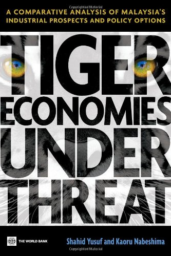 Tiger Economies Under Threat: A Comparative Analysis of Malaysia's Industrial Prospects and Policy - Innovation Indonesia Store