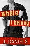 Where I Belong (Alabama Summer) (Volume 1)