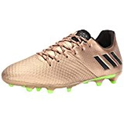 c9db317dd Image Unavailable. Image not available for. Color  adidas Messi 16.2 FG Mens  Soccor Shoes ...