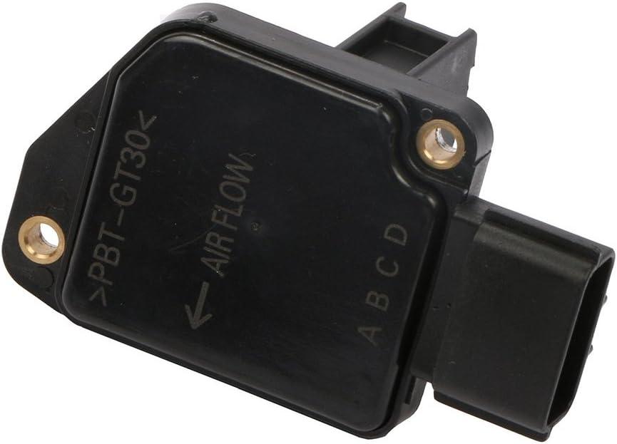 MILLION PARTS Mass Air Flow Sensor Meter MAF for Nissan 1998 1999 2000 Pathfinder /& 2000-2004 Xterra /& 1999-2004 Frontier 1998-2000 Infiniti QX4 1999-2002 Mercury Villager