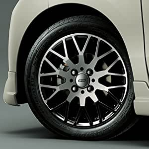 Mugen aluminio rueda XJ negro perchero de pared de metal ...