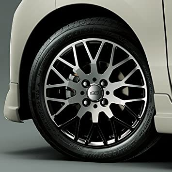 Amazon.com: Mugen rueda XJ negro perchero de metal de ...