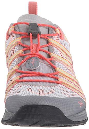 Chaco Womens Outcross Evo 1.5 Hiking Shoe Grapefruit