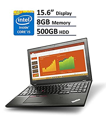 Lenovo T560 Business Line laptop from Lenovo