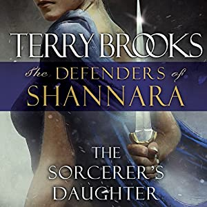 The Sorcerer's Daughter Hörbuch