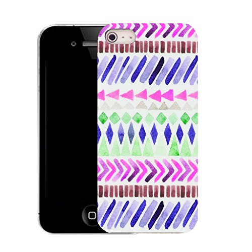 Mobile Case Mate IPhone 5 clip on Silicone Coque couverture case cover Pare-chocs + STYLET - maverick pattern (SILICON)