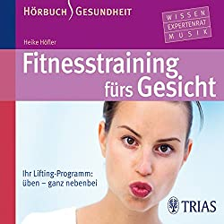 Fitnesstraining fürs Gesicht