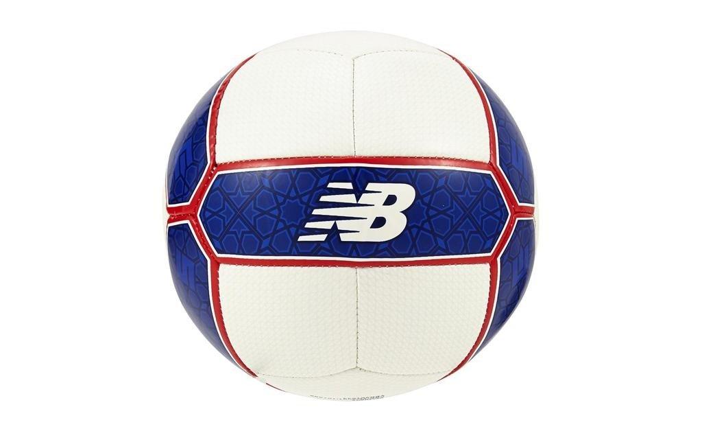 New Balance BALÓN Oficial Sevilla FC 17/18-5: Amazon.es: Deportes ...