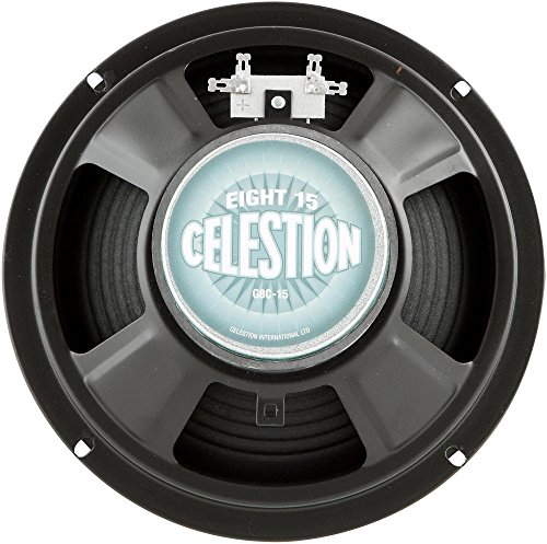 Celestion Eight 15 8'' 15W Guitar Speaker 4 ohms (T5903) by CELESTION