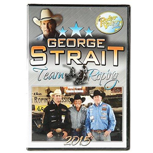 George Strait Roping - 4