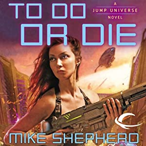 To Do or Die Audiobook