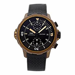 IWC Aquatimer automatic-self-wind mens Watch IW379503 (Certified Pre-owned)