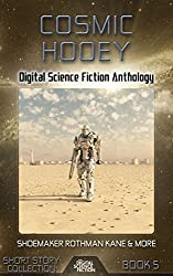 Cosmic Hooey: Digital Science Fiction Anthology